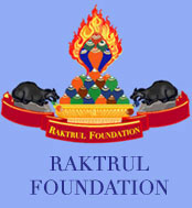 the raktrul foundation